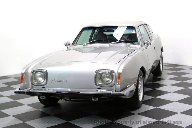 1978 Studebaker AVANTI II  - 17581597 - 16