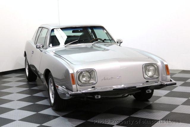 1978 Studebaker AVANTI II  - 17581597 - 17