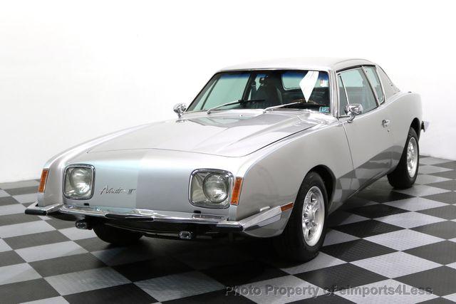 1978 Studebaker AVANTI II  - 17581597 - 87