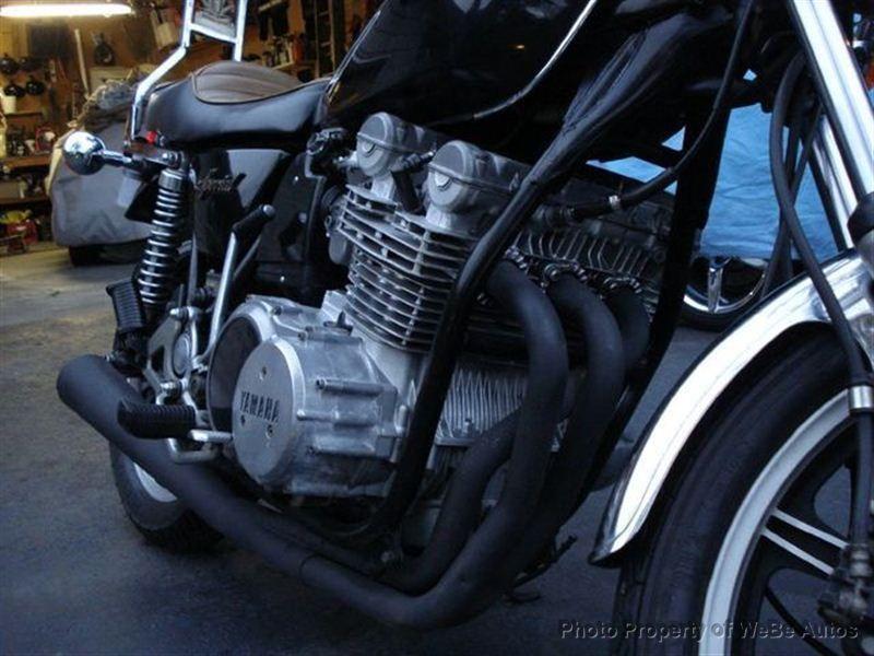 1978 Yamaha Special 750  - 3517199 - 13