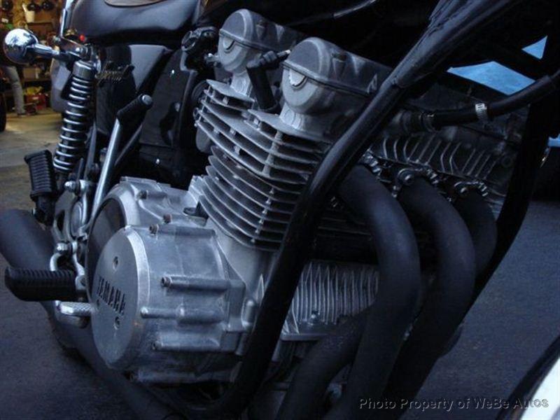1978 Yamaha Special 750  - 3517199 - 14