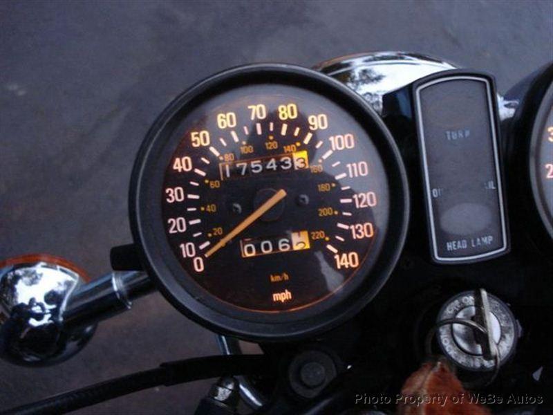 1978 Yamaha Special 750  - 3517199 - 17