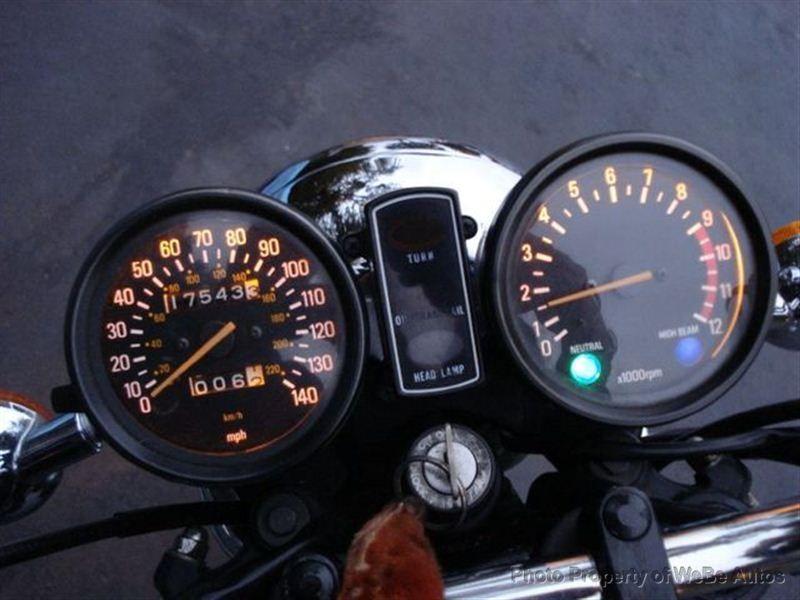 1978 Yamaha Special 750  - 3517199 - 18