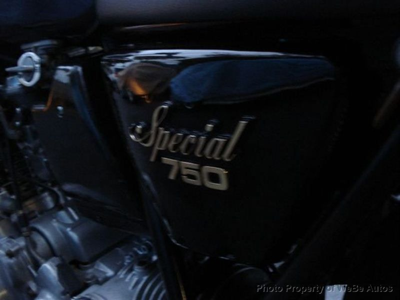 1978 Yamaha Special 750  - 3517199 - 1