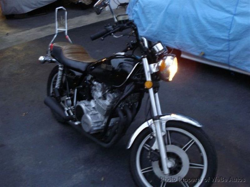 1978 Yamaha Special 750  - 3517199 - 22