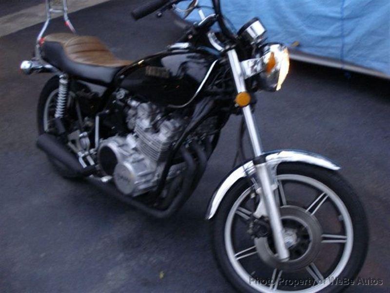 1978 Yamaha Special 750  - 3517199 - 2