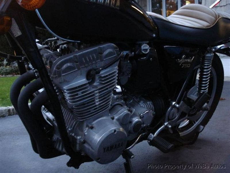 1978 Yamaha Special 750  - 3517199 - 4