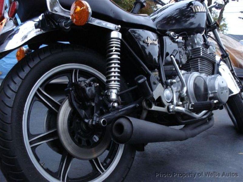 1978 Yamaha Special 750  - 3517199 - 6