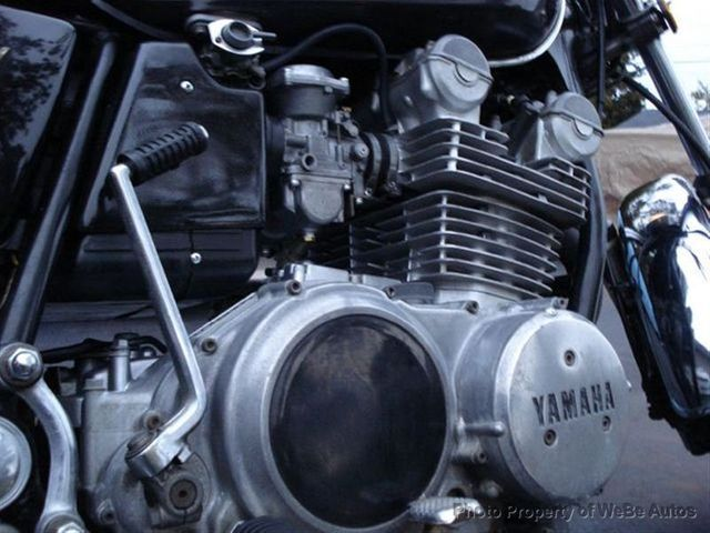 1978 Yamaha Special 750  - Click to see full-size photo viewer