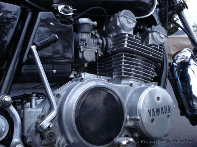 1978 Yamaha Special 750  - 3517199 - 8