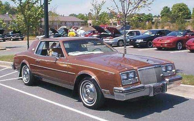 1979 Buick Riviera