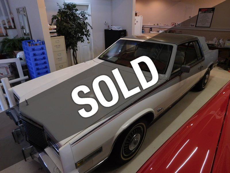 1979 Cadillac Eldorado Biarritz - 16943250 - 0