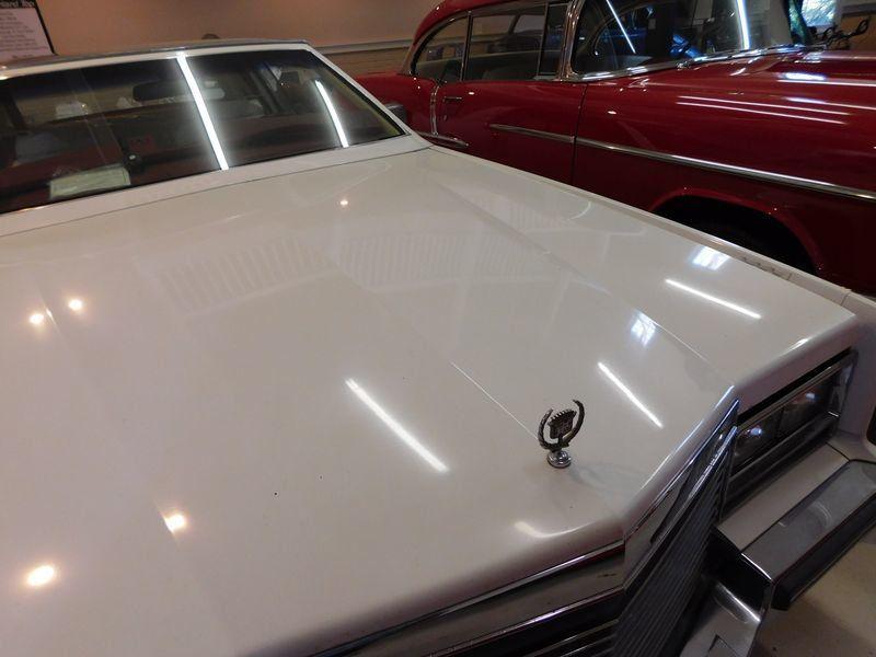 1979 Cadillac Eldorado Biarritz - 16943250 - 9