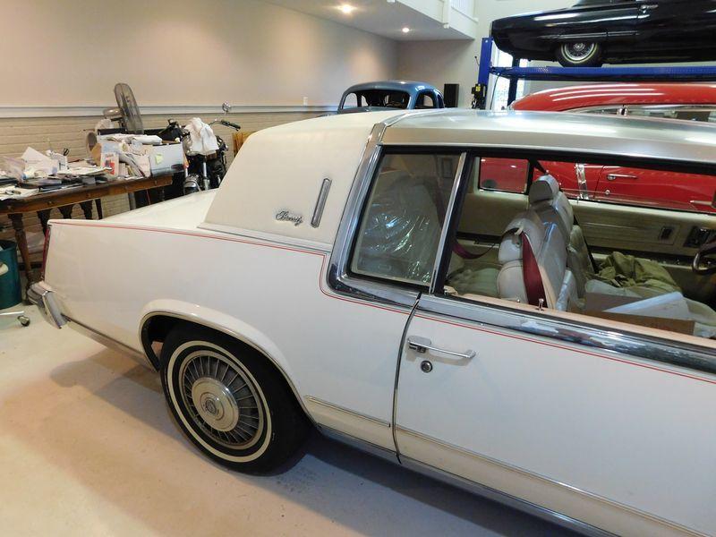 1979 Cadillac Eldorado Biarritz - 16943250 - 10