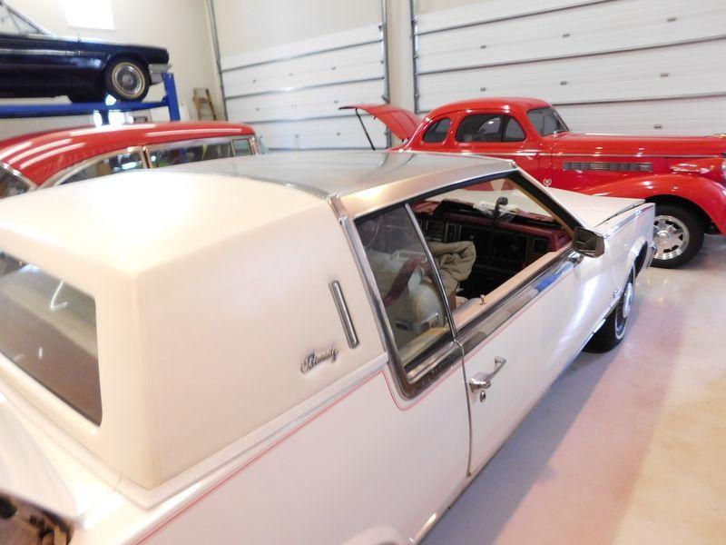 1979 Cadillac Eldorado Biarritz - 16943250 - 11