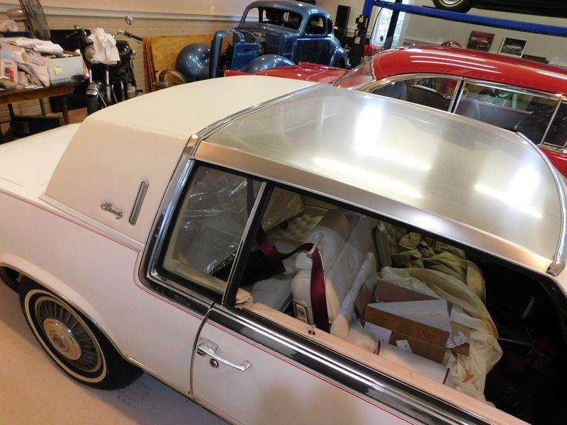 1979 Cadillac Eldorado Biarritz - 16943250 - 13