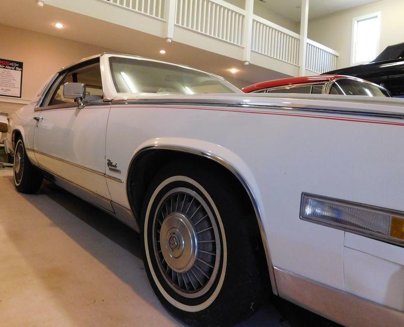 1979 Cadillac Eldorado Biarritz - 16943250 - 15