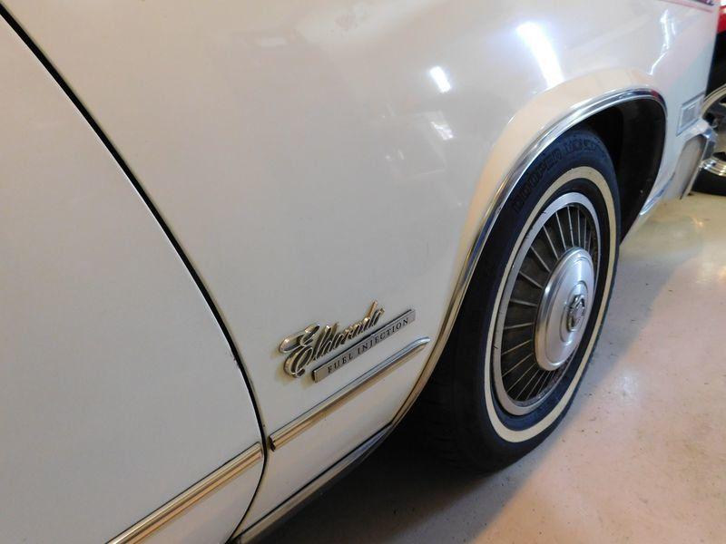 1979 Cadillac Eldorado Biarritz - 16943250 - 16