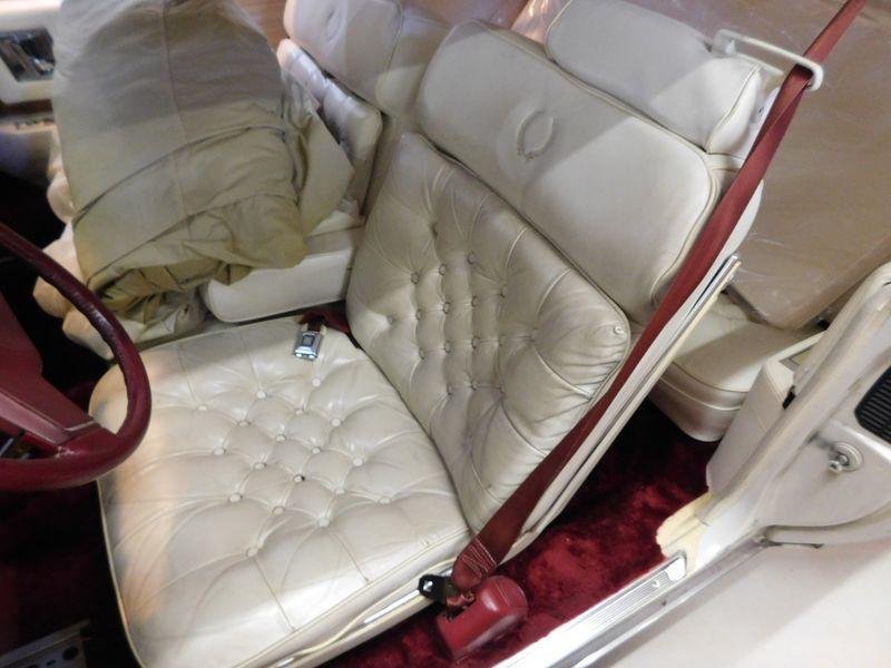 1979 Cadillac Eldorado Biarritz - 16943250 - 17