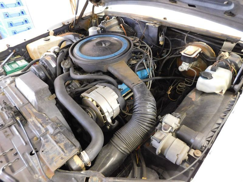 1979 Cadillac Eldorado Biarritz - 16943250 - 22