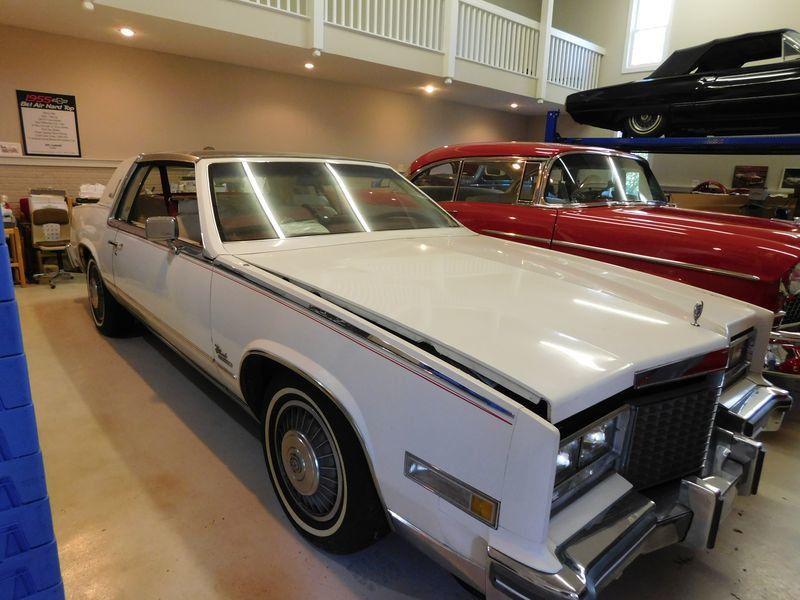 1979 Cadillac Eldorado Biarritz - 16943250 - 2