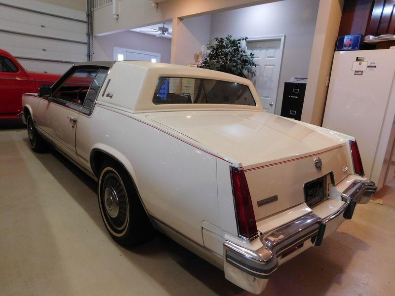 1979 Cadillac Eldorado Biarritz - 16943250 - 3