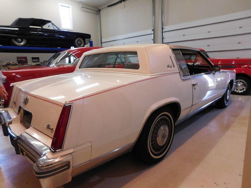 1979 Cadillac Eldorado Biarritz - 16943250 - 5