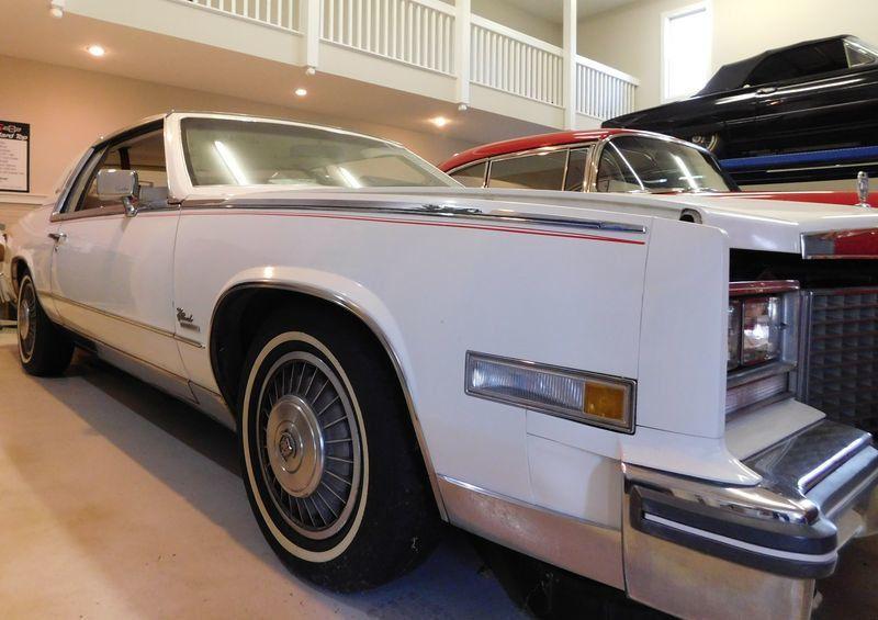 1979 Cadillac Eldorado Biarritz - 16943250 - 6