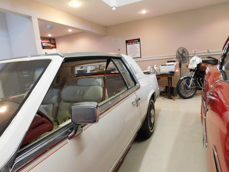 1979 Cadillac Eldorado Biarritz - 16943250 - 7