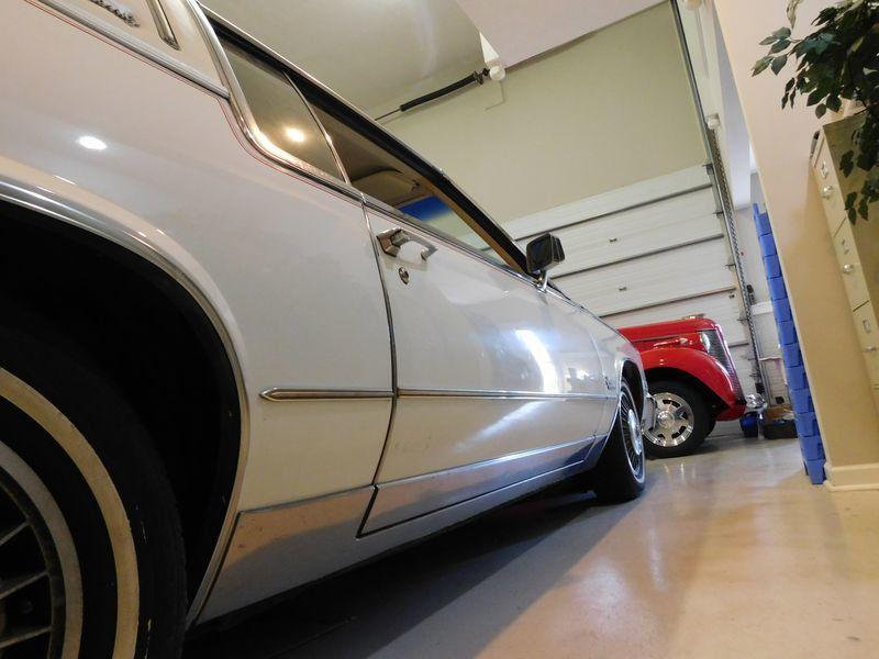 1979 Cadillac Eldorado Biarritz - 16943250 - 8