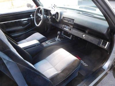 1979 Chevrolet Camaro  - Click to see full-size photo viewer