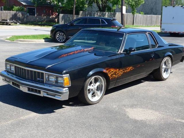 1979 Chevrolet Caprice Coupe for Sale Bellmore, NY - $13,000 - Motorcar com