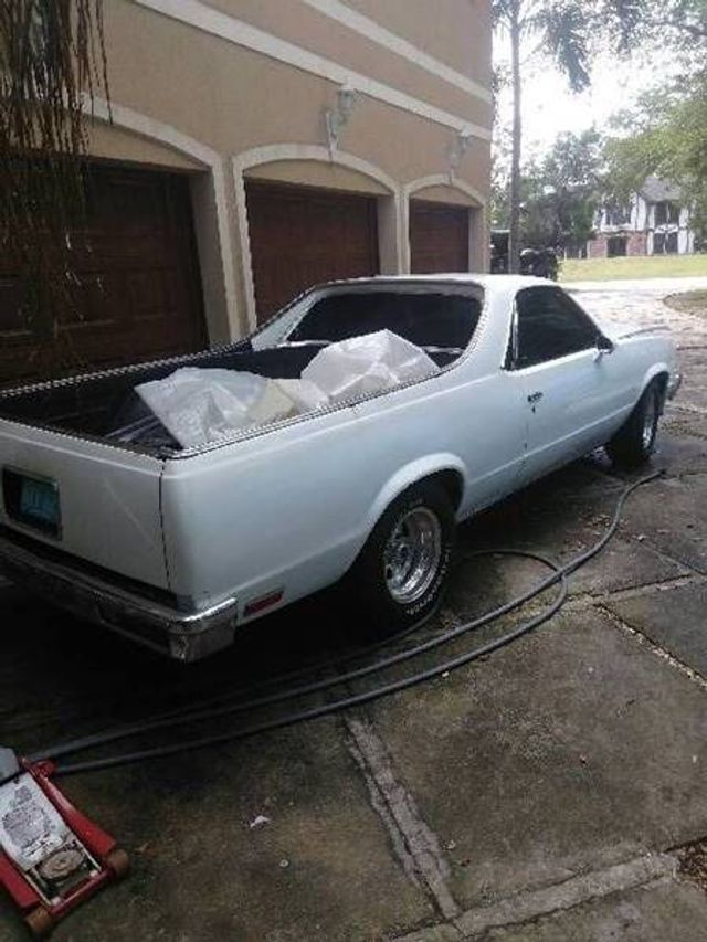 1979 Chevrolet El Camino Coupe For Sale Bellmore Ny 19 000