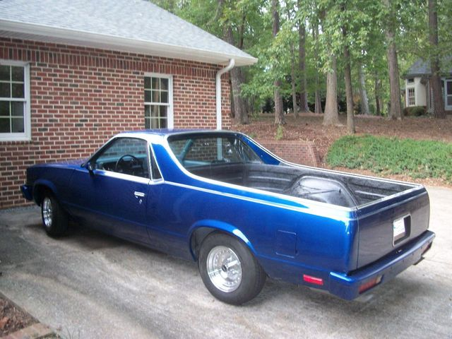 1979 Chevrolet El Camino For Sale - 16090829 - 2