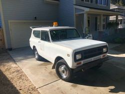 1979 International Harvester Scout II - AP