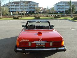 1979 Mercedes-Benz 450 SL - 9972799843