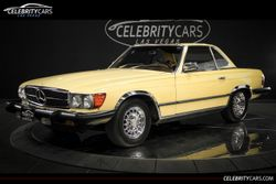 1979 Mercedes-Benz 450SL - 10704412052487