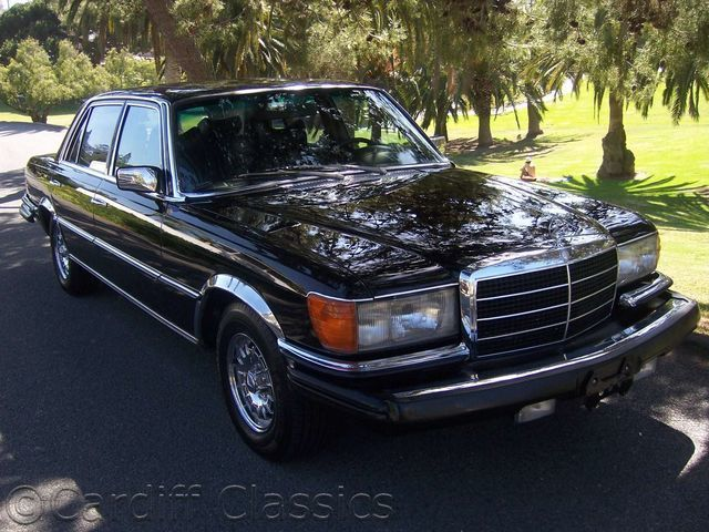 1979 Used Mercedes-Benz 6 9 450SEL at Cardiff Classics Serving Encinitas,  IID 5281405