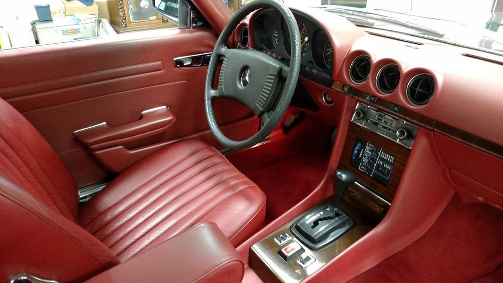 1979 Mercedes-Benz SL  - 14202936 - 29