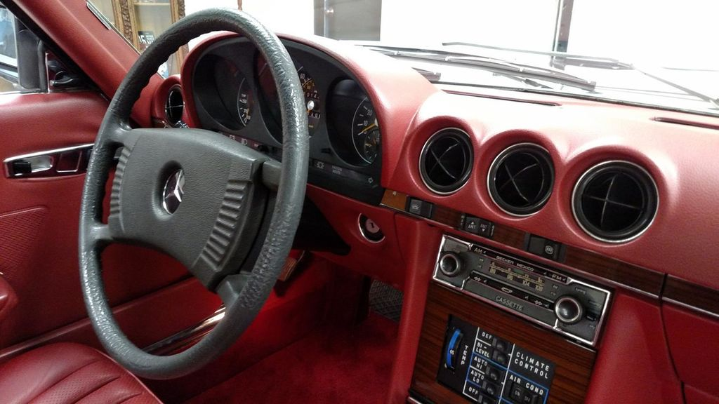 1979 Mercedes-Benz SL  - 14202936 - 33