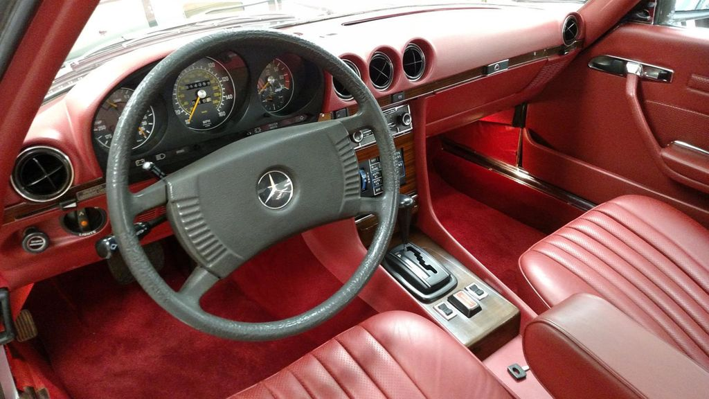 1979 Mercedes-Benz SL  - 14202936 - 37