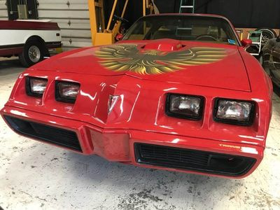 1979 Pontiac Trans Am WS6 - Click to see full-size photo viewer