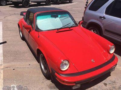 1979 Porsche 911  Coupe