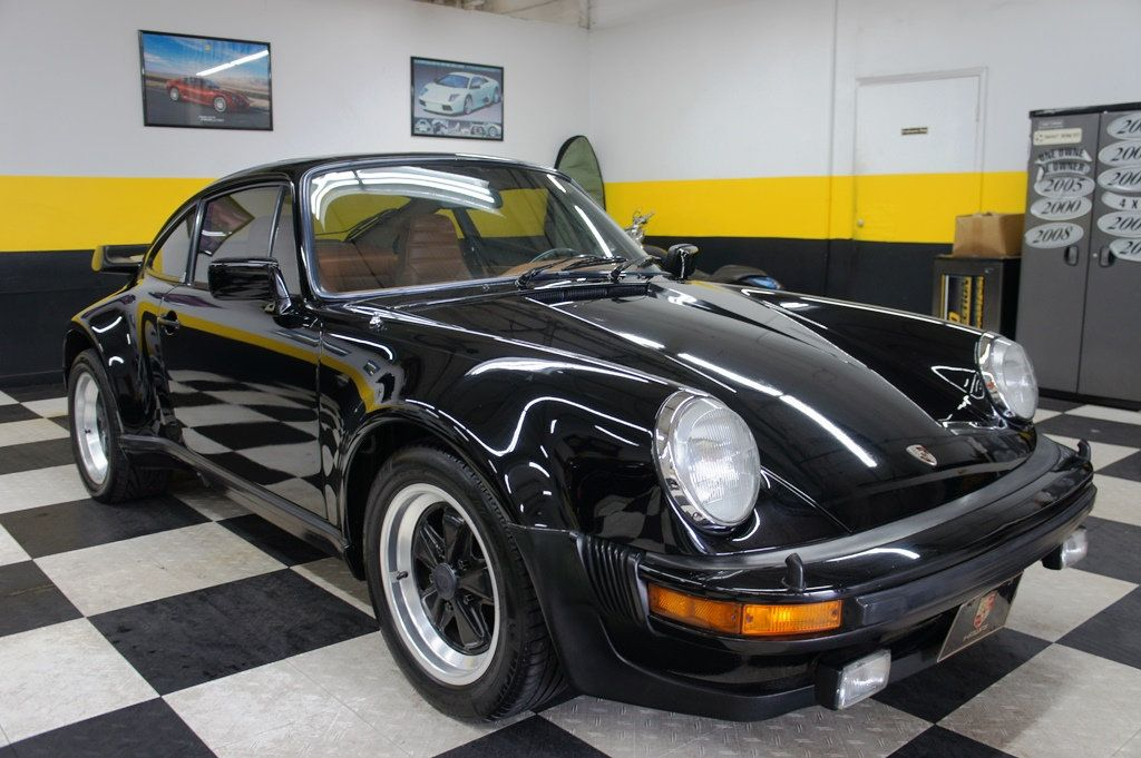 1979 Porsche 930 TURBO COUPE  - 15103596 - 1