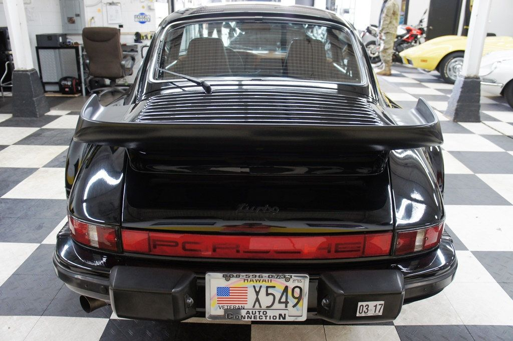 1979 Porsche 930 TURBO COUPE  - 15103596 - 25