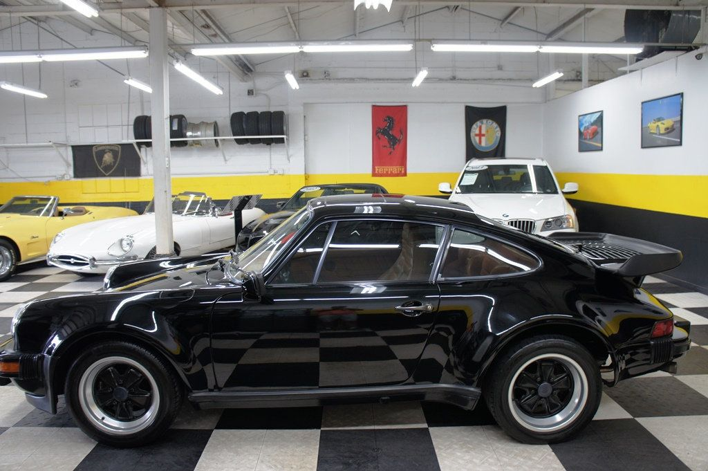 1979 Porsche 930 TURBO COUPE  - 15103596 - 26