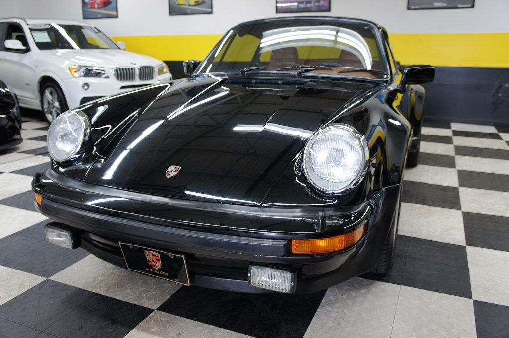 1979 Porsche 930 TURBO COUPE  - 15103596 - 28