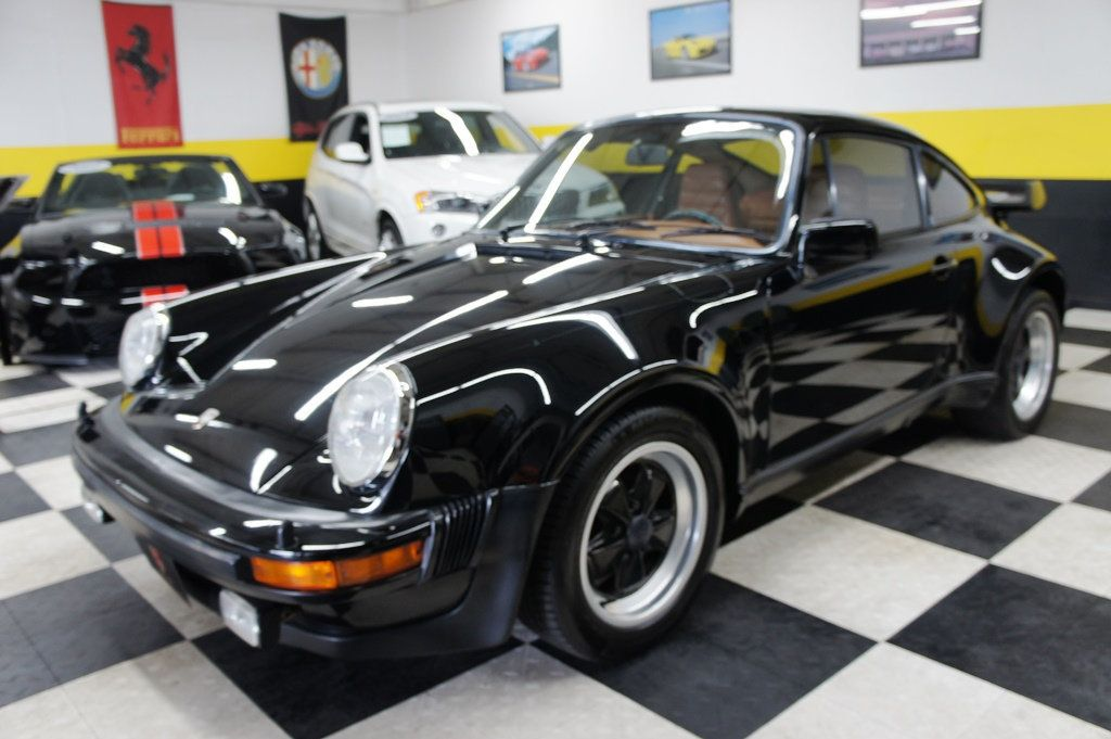1979 Porsche 930 TURBO COUPE  - 15103596 - 2