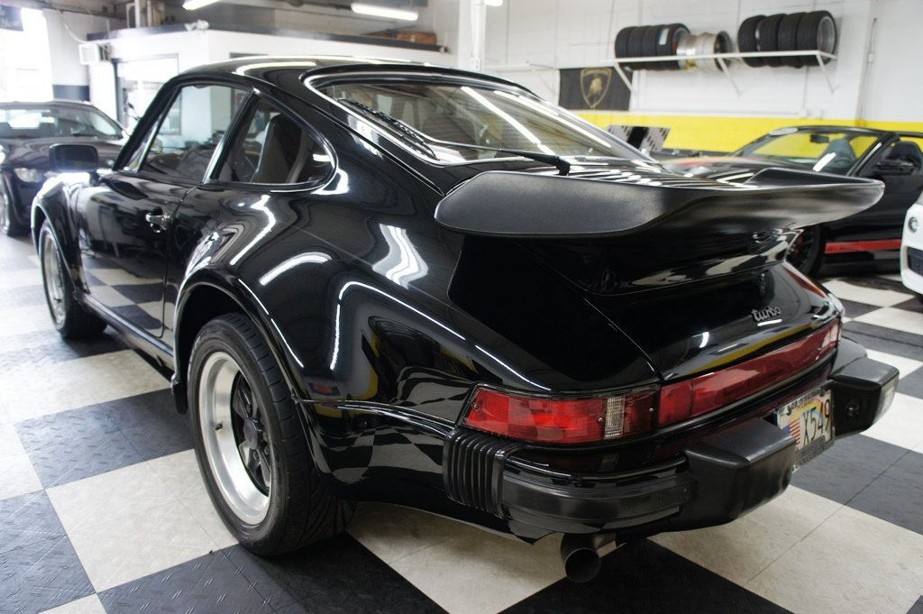 1979 Porsche 930 TURBO COUPE  - 15103596 - 5