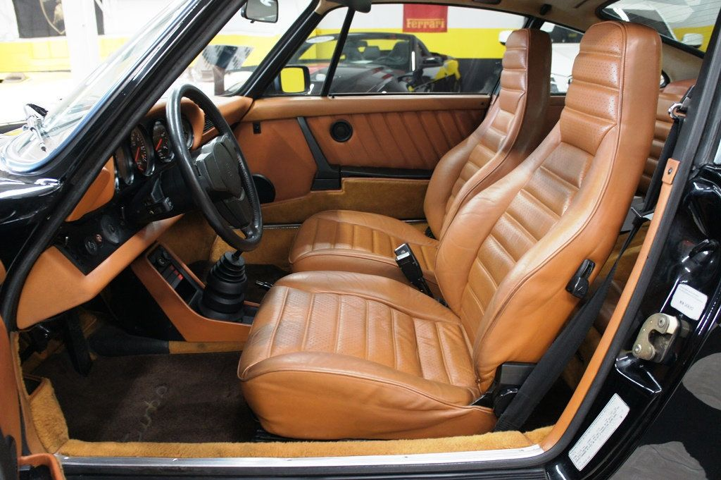 1979 Porsche 930 TURBO COUPE  - 15103596 - 6